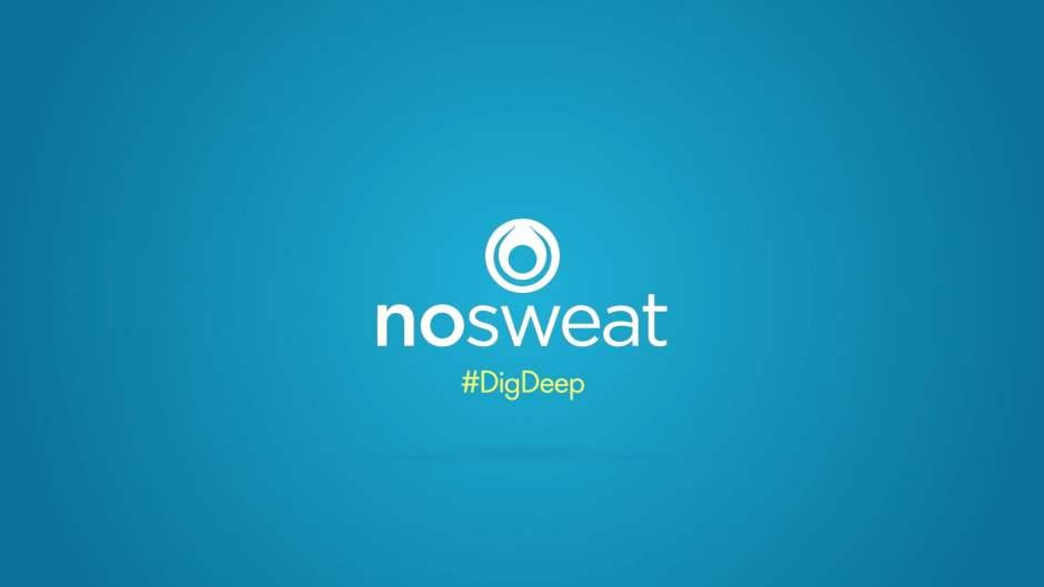No Sweat | Campaign Film Screenshot