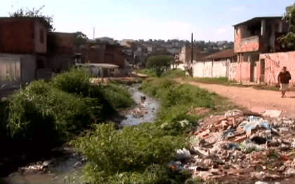 Sanitation projects funded by PAC are behind schedule, Brazil News