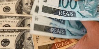 Brazilian Real Falls to R$4.03 to the Dollar, Lowest Since 2002, Rio de Janeiro, Brazil News