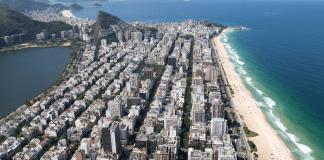 Leblon and Ipanema Real Estate, Rio de Janeiro, Brazil News