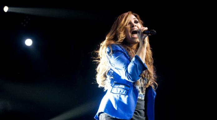 American singer Demi Lovato, Rio de Janeiro, Brazil News, Brazil