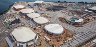 Brazil, Brazil News, Rio, Rio de Janeiro, Rio 2016, Rio 2016 Olympic Games, Barra Olympic Park