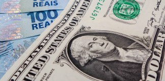 Dollar closes at lowest level in eight months to Brazilian real, Rio de Janeiro, Brazil, Brazil News