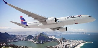 LATAM will now charge R$50 for the first luggage of 23 kilos, airlines, domestic, travel, flights, Rio de Janeiro, Brazil, Brazil News
