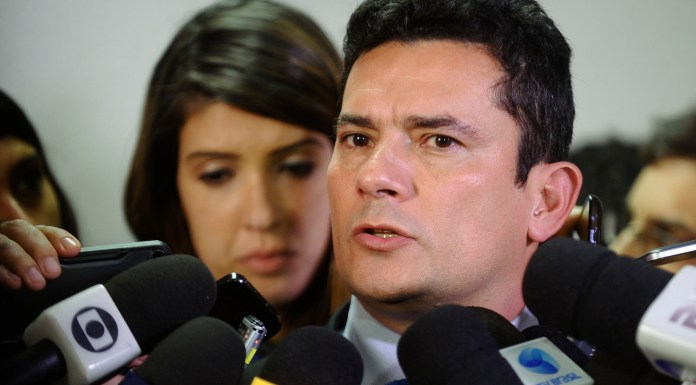 Brazil,Brazil's new Justice Minister, Sérgio Moro, urges Chamber of Deputies to approve new anti-terrorism bill.
