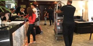 Hotel occupancy rates in Rio increase, Rio de Janeiro, Brazil, Brazil News