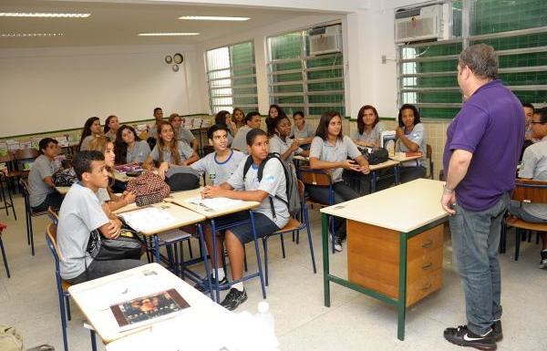 Brazil, Rio de Janeiro, Sustainable Development, Education
