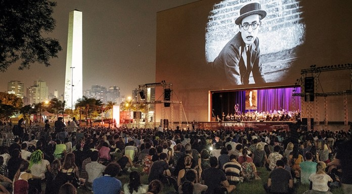 Brazil,São Paulo International Film Festival, one of the most important cinema festivals in the country may be reduced due to lack of sponsors