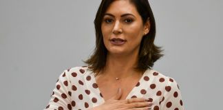 Brazil,An uncle of Brazil's First Lady, Michelle Bolsonaro, has been arrested, accused of being part of a militia group,