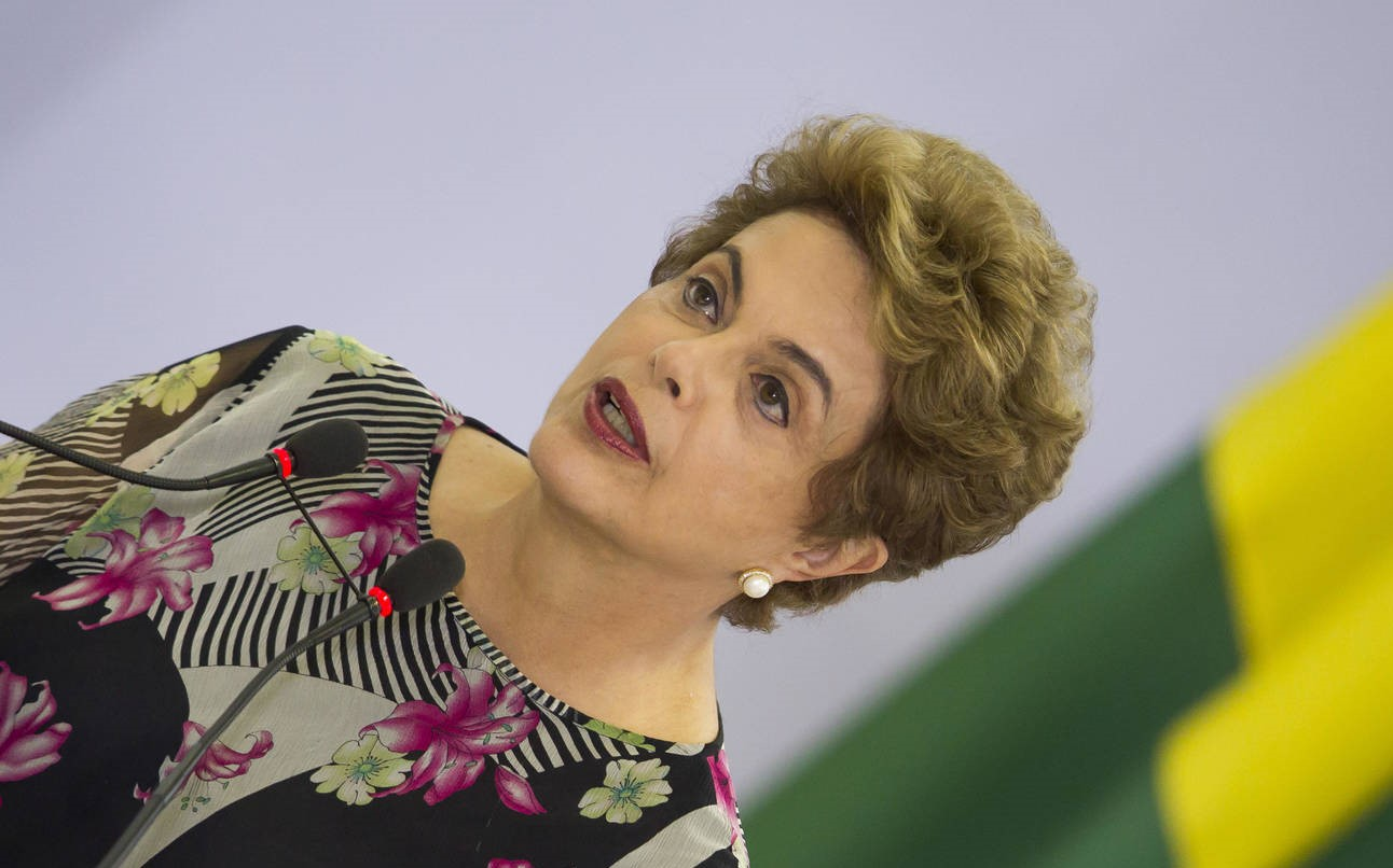 Netflix Releases Trailer for Documentary on Dilma Rousseff's