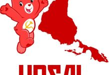 "The ""URSAL"" meme of 2018, based on a conspiracy theory propagated by presidential candidate Cabo Daciolo, was one of the most enduring memes of last year's elections, Rio de Janeiro, Brazil, Brazil News,"