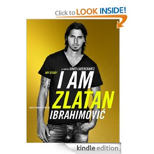 Books I've read: The Triple Agent, El Narco, Jacked and I am Zlatan (4/4)