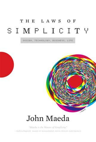 John Maeda Laws of Simplicity