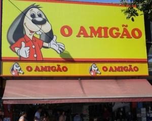 LOJAS O AMIGÃO ESTÁ COM VAGAS DE EMPREGOS ABERTAS – COM E SEM EXPERIENCIA – LOJA BRINQUEDOS, UTILIDADES DOMESTICAS – RIO DE JANEIRO