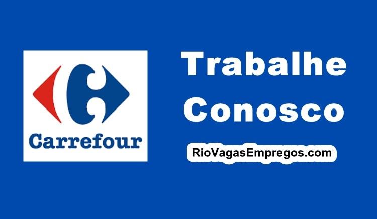 Carrefour está com 5 Mil vagas de Empregos abertas - Por conta da Grande Demanda de Clientes por causa do CoronaVirus