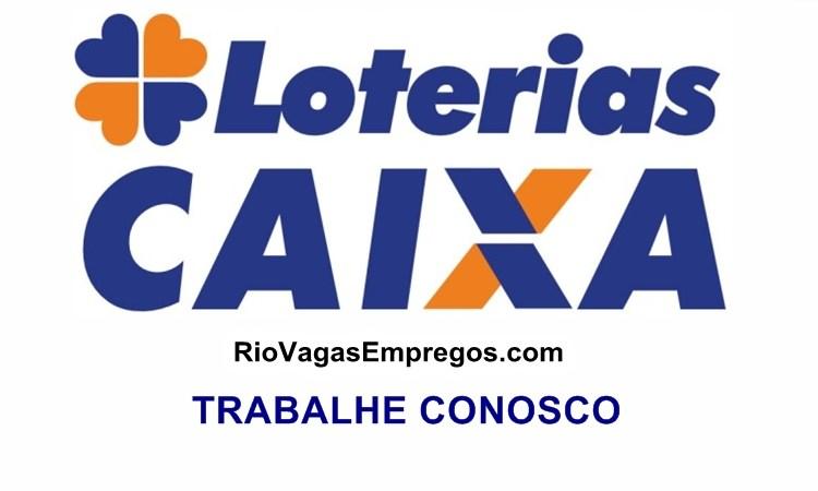 Casa Lotérica está aceitando Curriculo para vagas de empregos - Rio de Janeiro - Entre em nosso Site para ver como se Candidatar