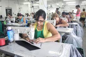 Costureira, Operador de Empilhadeira - R$ 1.214,00 - Ter organização, atuar no reparo de roupas - Rio de Janeiro