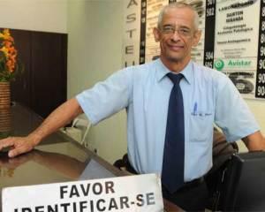 Porteiro, Ajudante de Obra - R$ 1.200,00 - Ter boa fluência verbal, recepcionar pessoas - Rio de Janeiro