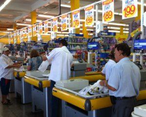 Auxiliar Administrativo, Operador De Loja -R$ 1.400,00 - Ser comunicativo, trabalhar em equipe - Rio de Janeiro