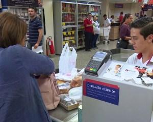 Doméstica, Operador de Caixa - R$ 1.260,00 - Fazer refeições triviais, ter bom relacionamento interpessoal - Rio de Janeiro