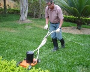 Auxiliar de Jardinagem, Técnico de Cartucho - R$ 1.500,00 -Conhecimentos de estética de jardim, escala 6x1 - Rio de Janeiro