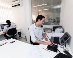 Subgerente, Recepcionista - R$ 1.640,00 - Escala 6x1, atuar na liderança de equipes - Rio de Janeiro