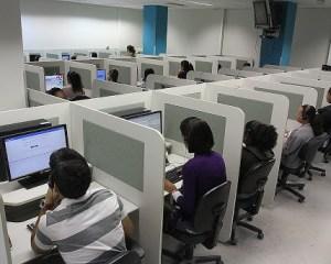 Telefonista, Montador de Móveis - R$ 1.436,89 - Trabalhar em escalas, ter boa fluência verbal - Rio de Janeiro