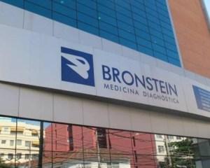 Laboratório Bronstein vagas de Copeiro, Recepcionista, Auxiliar Operacional - Rio de Janeiro