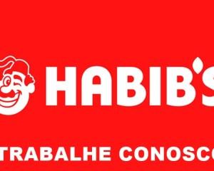 Habib's vagas de auxiliar de limpeza, cozinheiro, jovem aprendiz - Rio de Janeiro
