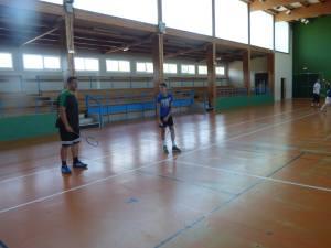 "Tournoi ""Rioz'Tomnales"" édition 2019/2020 @ Gymnase de Voray/Ognon | Rioz | France"