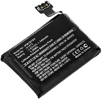 sostituzione Batteria apple Watch