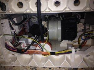 elettropompa lavastoviglie