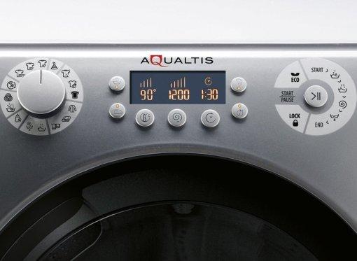 autotest lavatrice indesit