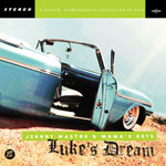 Johnny Mastro - Luke's Dream
