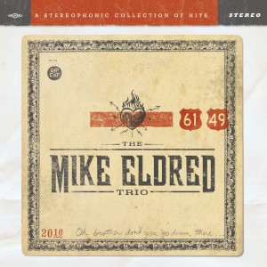 The Mike Eldred Trio