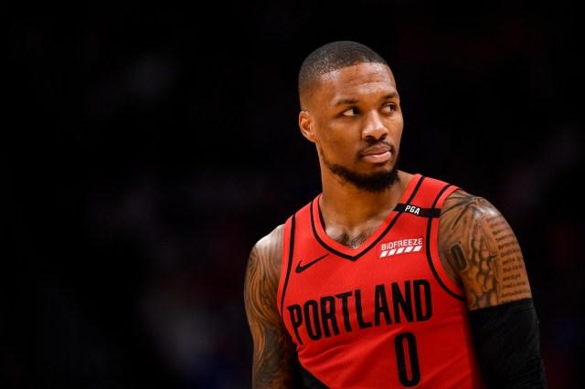 Portland Trail Blazers: Is Damian Lillard too old school?