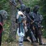 """2009 - Orkscenariet I """"Åndernes Dom"""""""