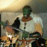 """2009 - Orkscenarie II """"Kejserens Hævn"""""""