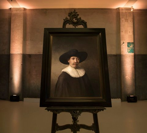 computer-rembrandt-painting