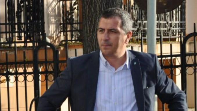 Viceprimarul Cătălin Rădulescu
