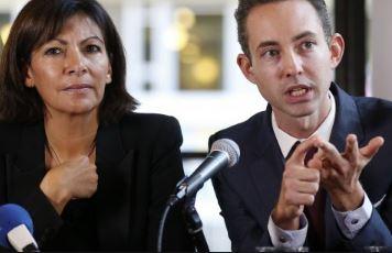 2024 : Hidalgo et Brossat réfléchissent à des Jeux Olympiques LGBTQ…
