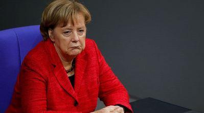 Merkel et son coucou, la honte !