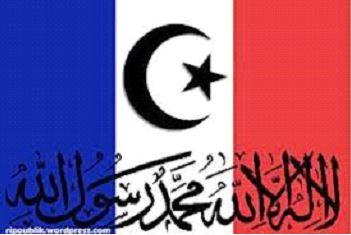 La France est devenue de fait une république islamique : les faits !