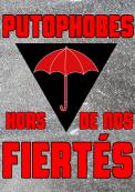 Affiche Putophobie