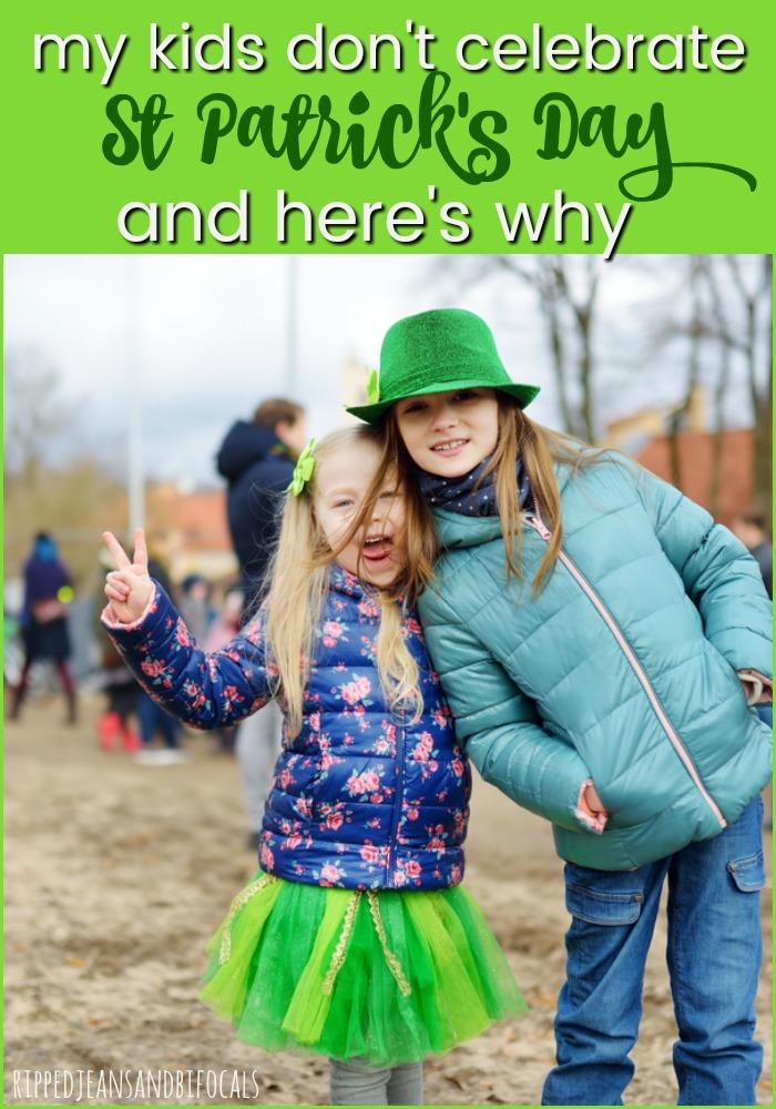 Feck Off Irish Joke St Patrick/'s Day Children/'s Kids T Shirt