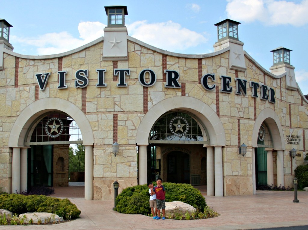 Reasons to visit San Angelo Texas: Things to do in San Angelo Texas
