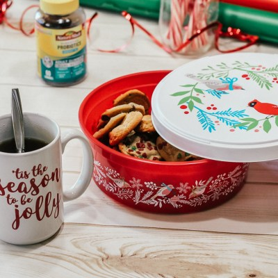 Healthy During the Holidays – How to Take Care of Yourself When You're Off Routine