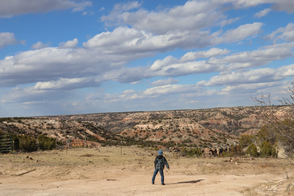an afternoon at Palo Duro Canyon Ranch is a must do for anyone visiting the Canyon/Amarillio area