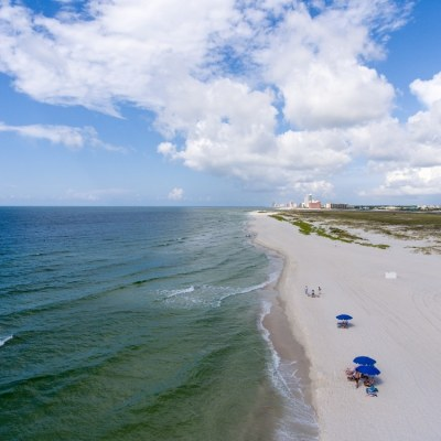 5 day Gulf Shores spring break itinerary