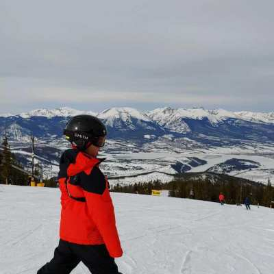 Tips for putting your kids in ski school – What you need to know